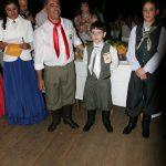Baile Os Monarcas e Troca de Faixas e Crachás das Prendas e Peões do CTG Porteira do Rio Grande (20/10/2012)