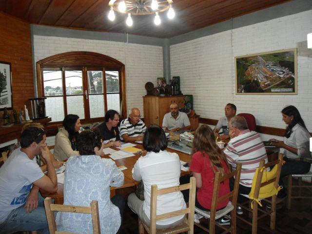 CTG Porteira do Rio Grande repassa recursos as entidades assistenciais de Vacaria