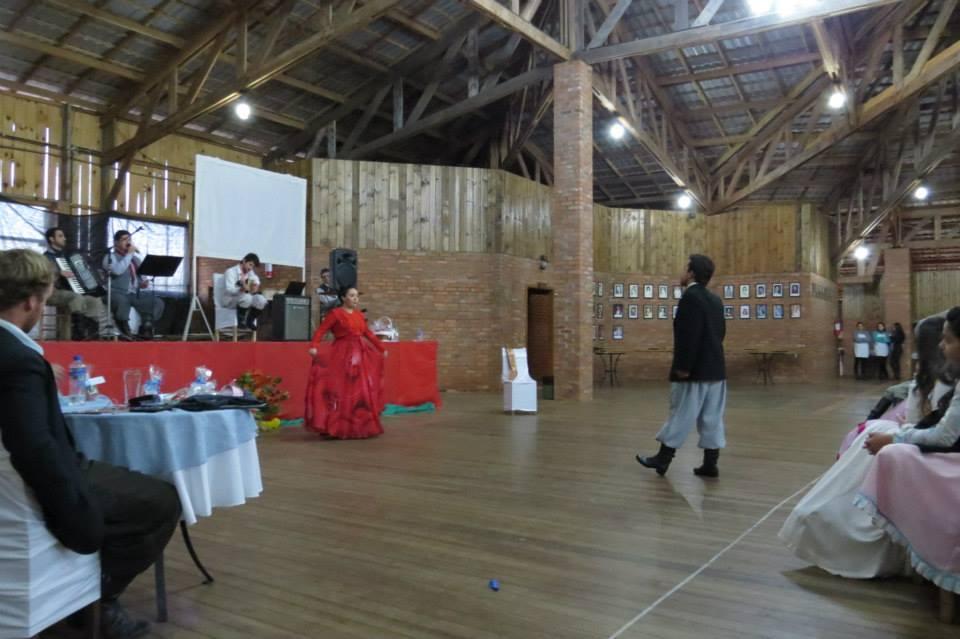 CTG Porteira recebe a fase Regional da Ciranda Cultural de Prendas e Entrevero de Peões