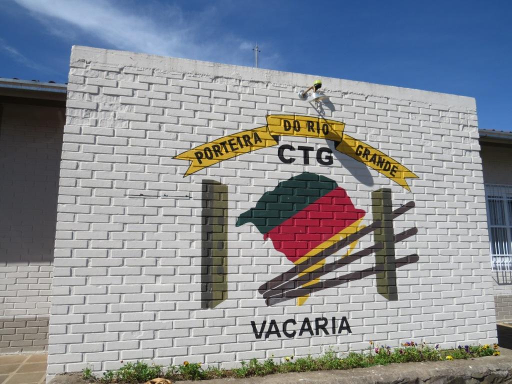 Sócios do CTG Porteira do Rio Grande têm desconto