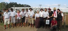 Recordando o Passado e Mangueira Velha vencem a primeira etapa do Campeonato de Laço