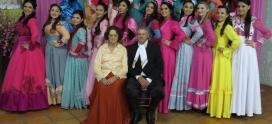 CTG Porteira do Rio Grande realiza Fandango da Prenda Jovem