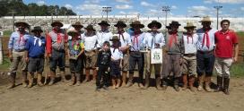 Lenço Colorado e Cabanha FB vencem a 3ª etapa do Campeonato