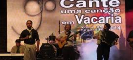 OS FESTIVAIS DO PORTEIRA DO RIO GRANDE